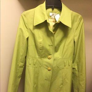 Loft trench coat